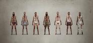 Solarii Prisoners Concept