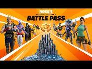 Fortnite Chapter 2 Season Six Battle Pass Trailer