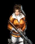 LCR Mountaineer Lara 2