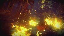 Baba Yaga confronts Lara.jpg
