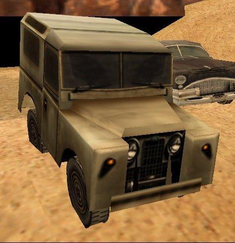 Land-Rover 88