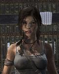 Lara Croft - Survior