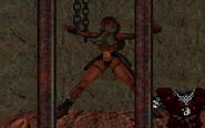 Lara in Original Shadow Warrior