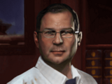 Richard Croft (Survivor Timeline)