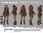 ROTTR Expedition