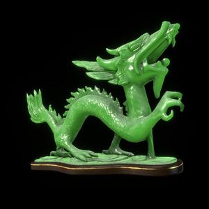 Jade Dragon Statue.png