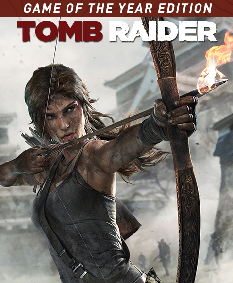 lara croft first tomb raider game