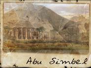 LCR Area Abu Simbel