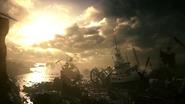 Yamatai Shipwrecks
