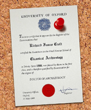 RJC Doctorate