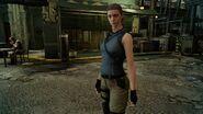 Final Fantasy XV Lara Ingame