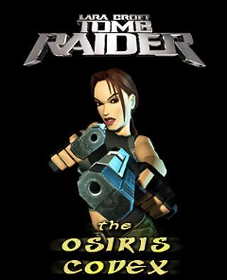 Tomb Raider: The Osiris Codex