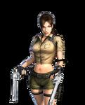 LCR Adventurer Lara 2