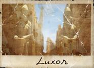 LCR Area Luxor