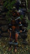 Eagle Archer
