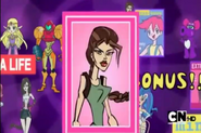 MAD Lara Portrait