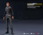 Black Widow Dustwalker