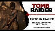 Tomb Raider NA Reborn Trailer