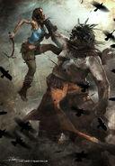 Stormguard Stalker Concept