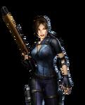 LCR Blue Tactical Lara 1
