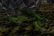 Lizardcreature