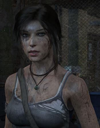 Tomb Raider<br>