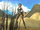 Lara Croft Desert