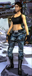 Relic Run Outfit Area 51