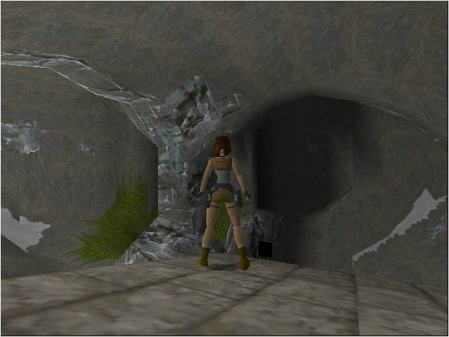 Caves (TR1)