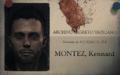 Kennard Montez ID