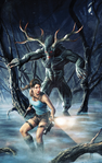 Lara And The Unnamable