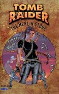 TR The Merlin Stone