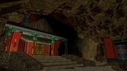 Temple of Xian