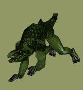 Lizard Creature 1