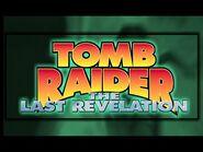 Tomb Raider- The Last Revelation Commercial (1999)