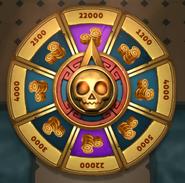 New Lucky Wheel - Chapter Start