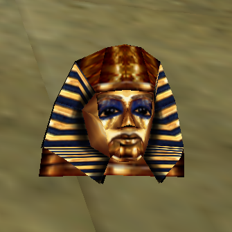 The Gold Mask