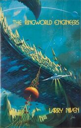 The Ringworld Engineers (novel)