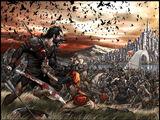 Guerra de los Trollocs
