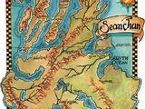 Seanchan (continente)