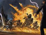 Batalla de los Pozos de Dumai