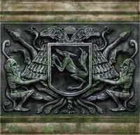 Escudo heraldico villavicencio