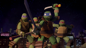 The turtles by april o neil-d5tgpso