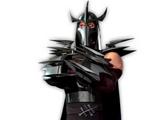 Destructor o Shredder ( versión nickelodeon )
