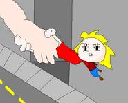 Galería El origen de Hero Kid 1