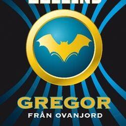 Gregor från Ovanjord