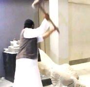 इस्लाम में मूर्ति पूजा का खंडन