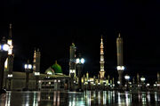 Memorable Moments with the Prophet (Sallallaho Alaihe Wasallam).jpg