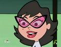 Srta. Butterbean (Rosa)