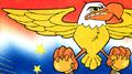 Águila (Booty Camp)